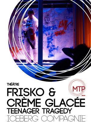 Frisko&Crème Glacée